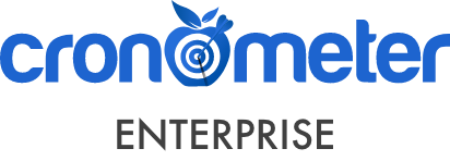 Cronometer Enterprise Logo