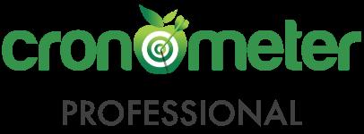 Cronometer Professional Logo