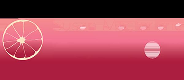 Susan Macfarlane Nutrition logo